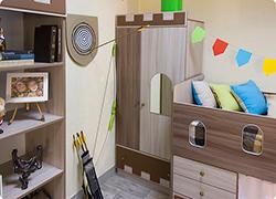 Детская мебель Айвенго
