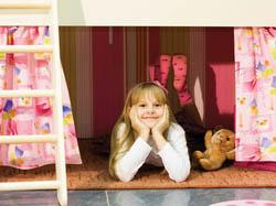 Детская мебель Принцесса Скидка 20% столы, стеллажи,тумбы и др.