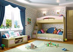 Детская мебель Итальянский мотив Скидка 20%