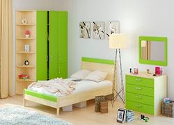 Детская мебель Teen