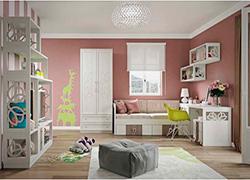 Детская мебель Лотос