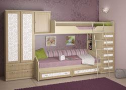 Детская мебель Next Classic