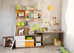Детская мебель Пиксель