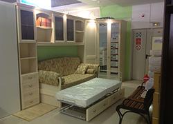 Детская мебель Флоренция Скидка 50% Цена 127580 руб. т. 8(495)50-25-321