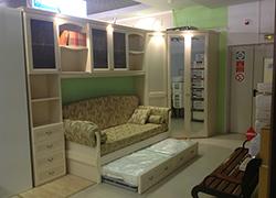 Детская мебель Флоренция Скидка 50% Цена 127580 р.,7(495) 971-4830
