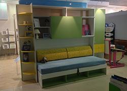 Детская мебель Солнечный город Скидка 45% 35000руб.