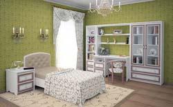 Детская мебель Стрекоза