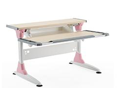 Детская мебель Парта N3 цвет: розовый 59000р. - Скидка 50% 29 500р.
