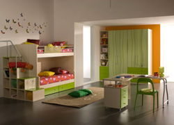 Лучшие коллекции детской мебели для комнаты Вашего ребенка.