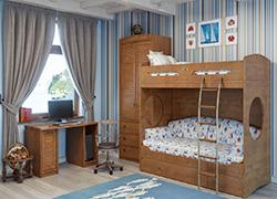 Детская мебель Атлантида Скидки 35%
