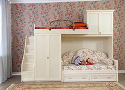 Детская мебель Флоренция Леванте СКИДКА 42%