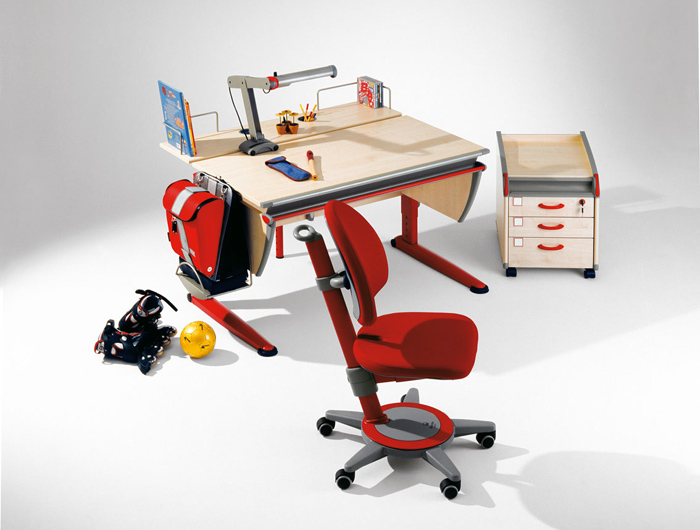 Детская мебель детские столы moll
