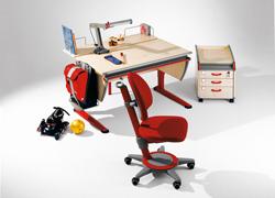 Детская мебель Модульная мебель Moll