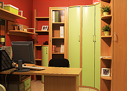 Детская мебель Милена Скидка 50% Цена 58740руб.