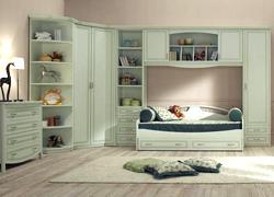 Детская мебель Тезоро Скидка 10%
